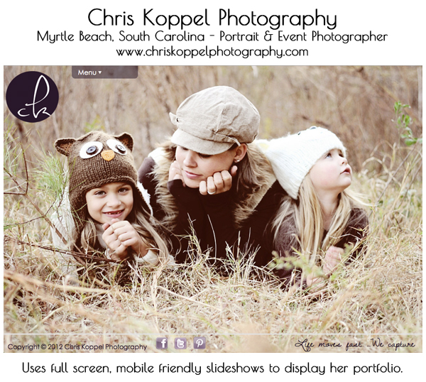 smugmug-wordpress-customization-chris-koppel-photography