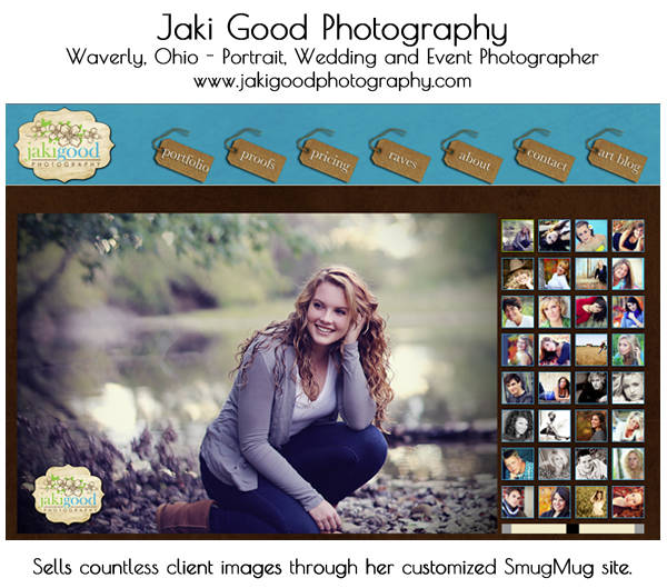 smugmug wordpress customization jaki good photography 8 Steps to Improve Your Photography Website