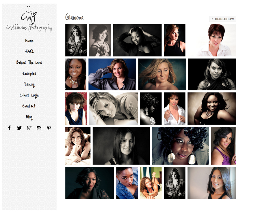 new-SmugMug-Customization-C-Williams-Photo-Portrait-Photographer
