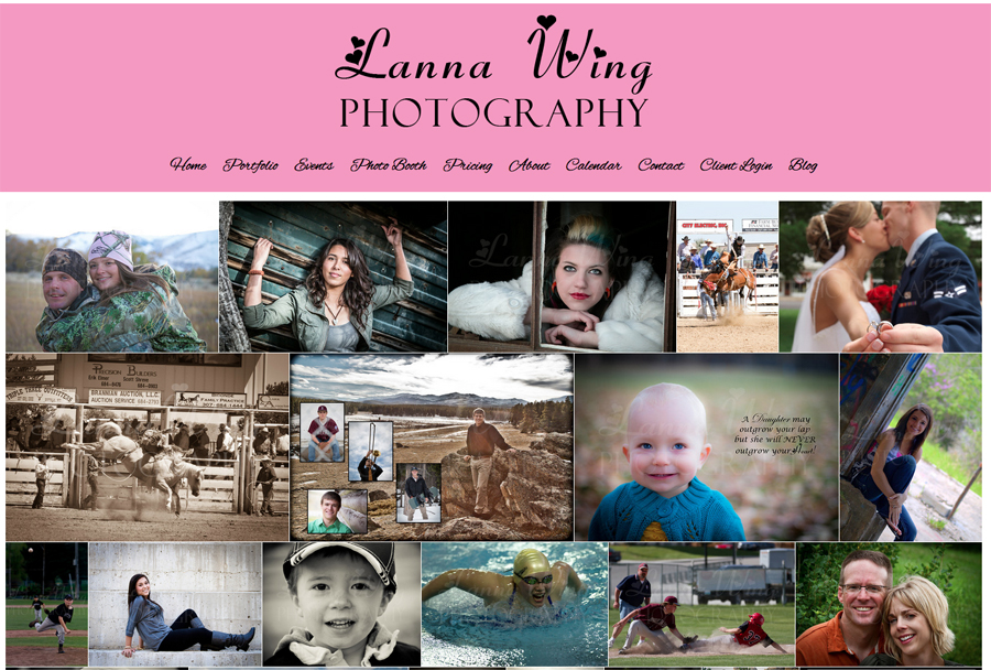 new-SmugMug-Customization-Lanna-Wing-Photography-Wyoming-Event-Portrait-Photography