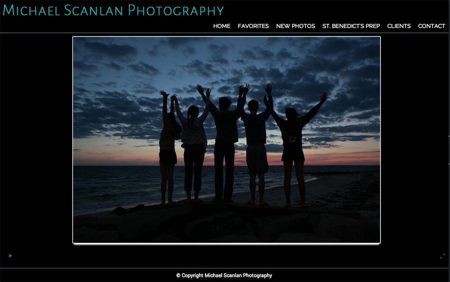 new-SmugMug-Customization-Michael-Scanlan-Photography-Event-Portrait-Photographer