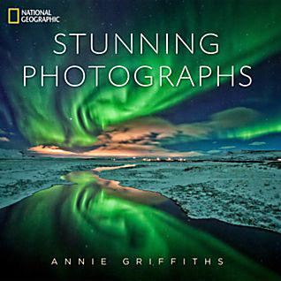 Bonnie Stewart featured in National Geographic Stunning Photographs by Annie Griffiths