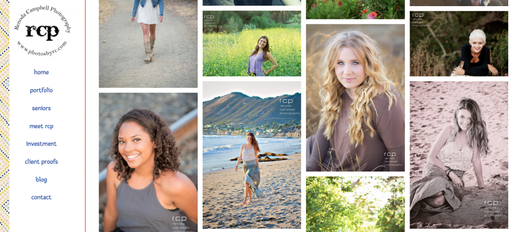 SmugMug-Customization-Senior-Photography-Renoda-Campbell-Photography