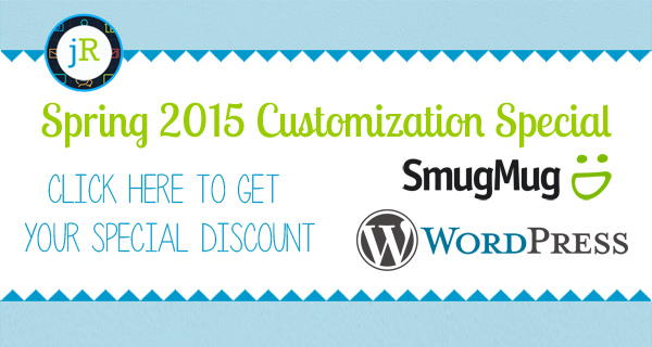 SmugMug-Customization-Discount-jR-Customization