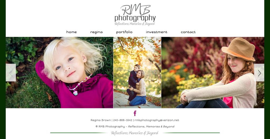 Regina Boston Photography