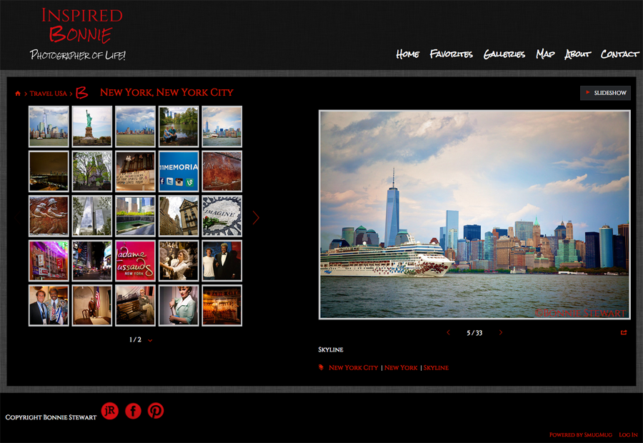 SmugMug-Customization-Inspired-Bonnie-New-York-City-jr-Customization