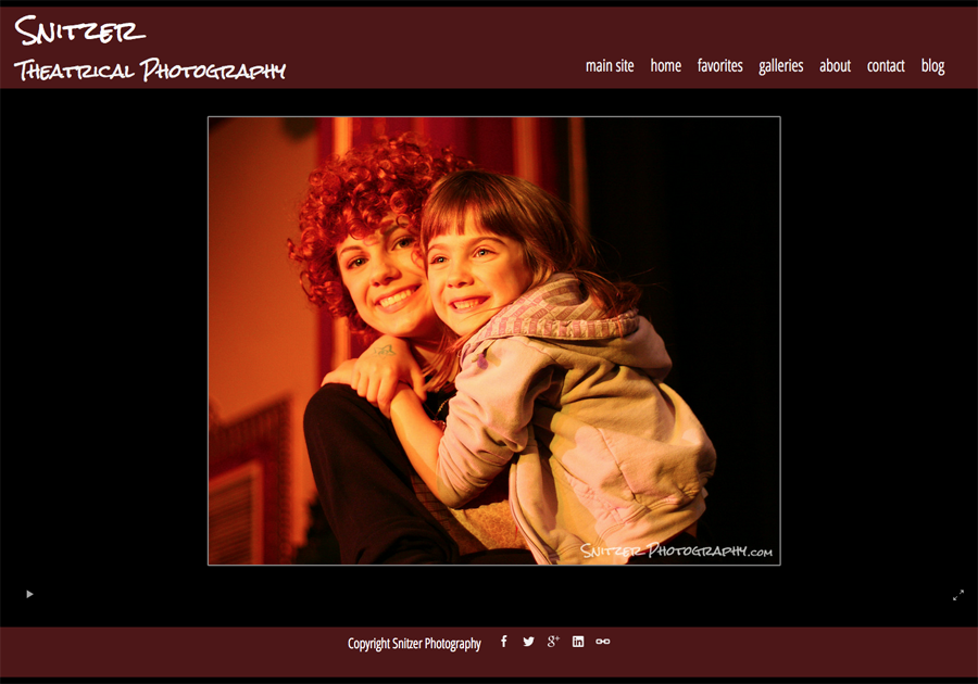 SmugMug-Customization-Snitzer-Photography-Events-jr-Customization
