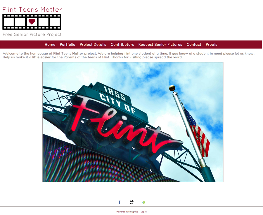 new-SmugMug-Customization-Flint-Teens-Matter-Flint-Michigan-Charity-Project-jr-customzation-03