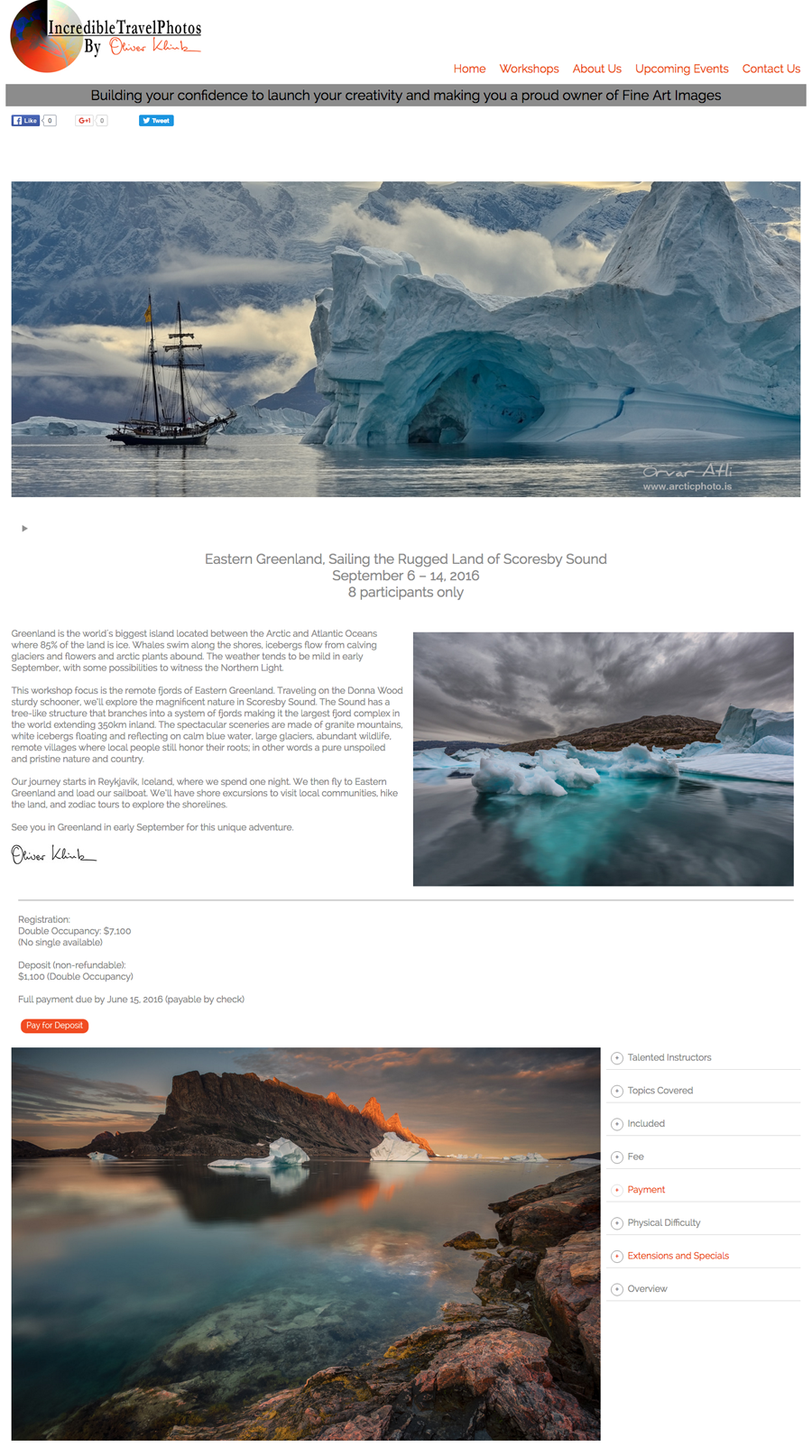 new-smugmug-customization-incredible-travel-photos-workshop-page-jr-customization